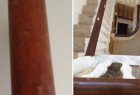 Handrail Before & After